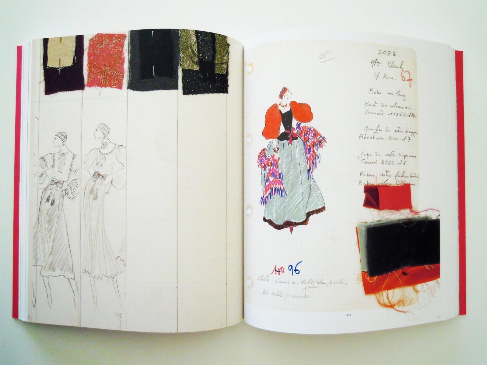 yves saint laurent style book. Black Bedroom Furniture Sets. Home Design Ideas