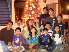Picture of some of my nieces and nephews.