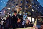 Mielenosoitus tammikuun lopulla kaupunginhallituksen käsitellessä kirjastojen lopettamisia!
