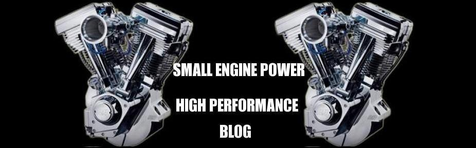 smallenginepower