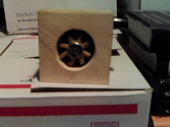 homemade supercharger