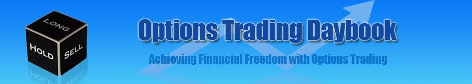 Options Trading Blog | Stock Options Trading Blog