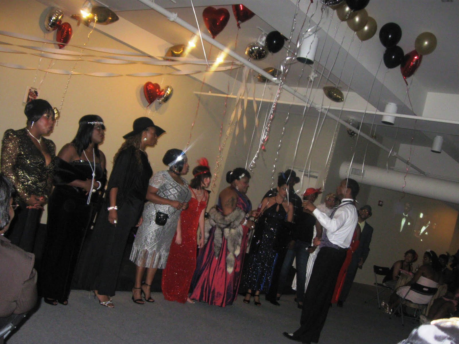 Harlem Nights Costumes http://maatology.blogspot.com/2010/08/out-862-joel-kings-harlem-nights-themed.html