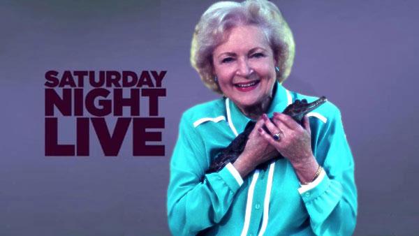 Funny Video of Betty White Saturday Night Live SNL 免费令
