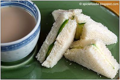 tea time snack