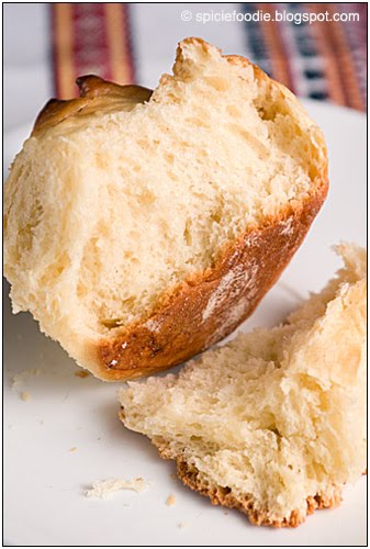 moist bread recipe