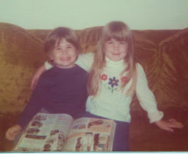 My Mini Munchkins circa 1974