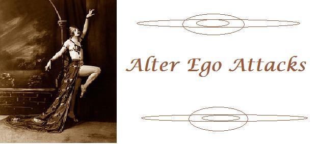 Alter Ego Attacks