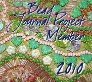 Bead Journal Project