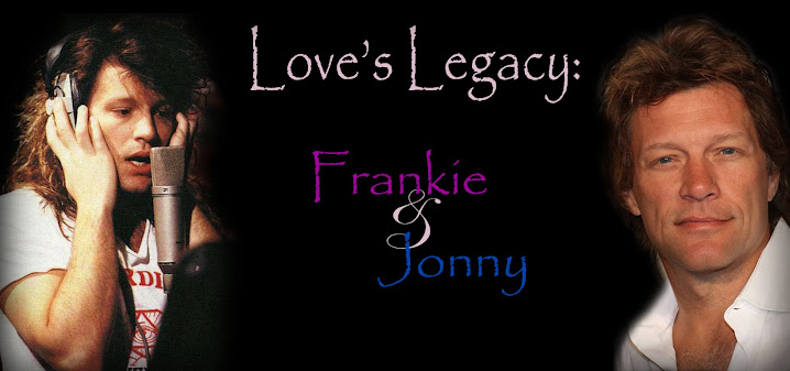 Love's Legacy: Frankie and Jonny