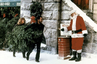 When Harry Met Sally Teamwork at Christmas