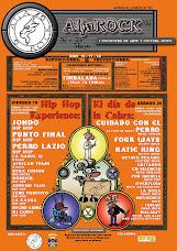 Cartel de Aljarock 2006