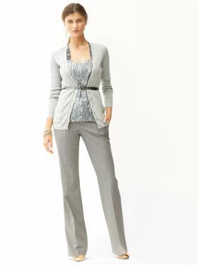 Business Casual Attire Mens Fashion