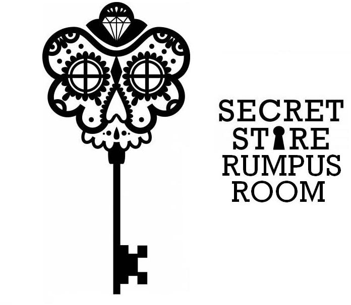 Secret Store Rumpus Room