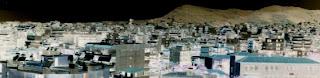 Mια πόλη χωρίς ταυτότητα