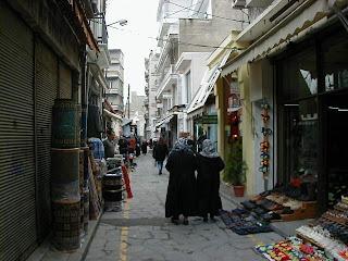 Οι δρόμοι ανοίγουν πάνω απ΄το παλιό ( και ξεχασμένο) Αγρίνιο