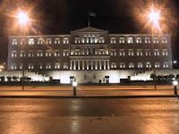 Η Βουλή ενέκρινε την αυτονόμηση. Αντιδράσεις από μερίδα πολιτών του Μεσολογγίου.