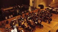 H φιλαρμονική του Δήμου Αγρινίου στο Μέγαρο Μουσικής Αθηνών