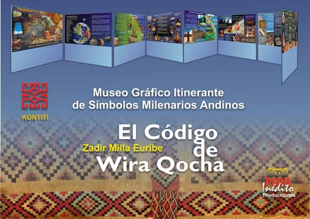 Museo Grafico Itinerante de Símbolos Milenarios Andinos