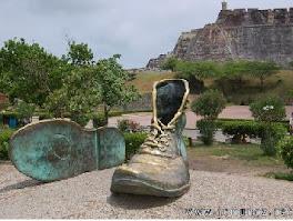 Zapatos San Felipe