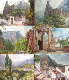 Las pinturas del Arte