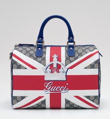 "Gucci, Londres, London, flagship store, ""Sloaney Bag"","
