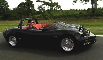 Renaissance Cars Tropica Roadster