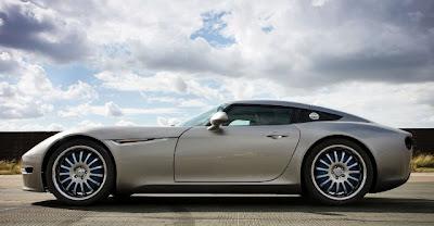 Lightning GT 2012 года