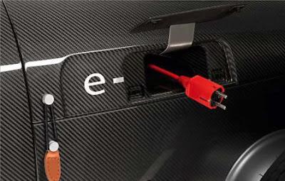 Детский электромобиль Audi Auto Union Type C e-tron