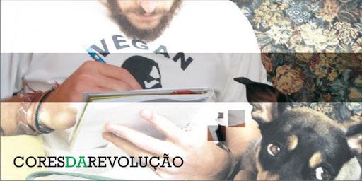 Cores da Revolução