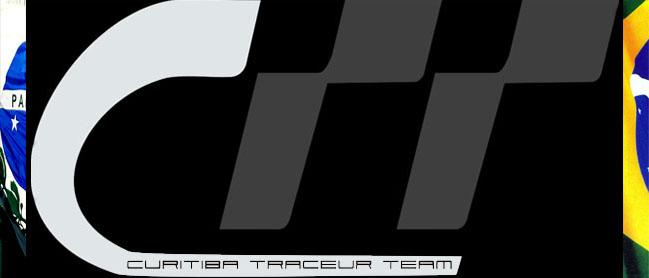 Curitiba Traceur Team