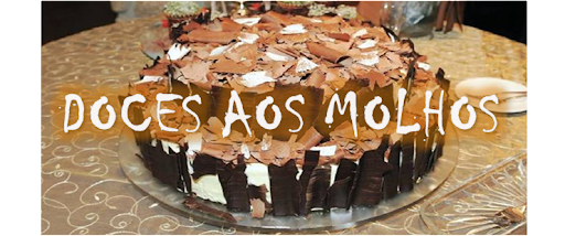Doces aos Molhos