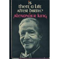 Alexander King Net Worth