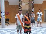 Miss y Mister Casas de la Juventud