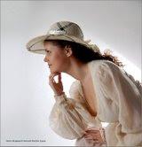 Ser Mulher é ter Classe,Fineza,Caráter forte, Personalidade e Idoneidade.
