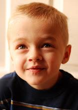 Brendan Tyler-age 4