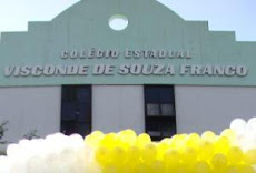 1º LUGAR NO CONCURSO DE BLOG 2010