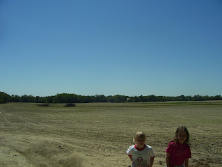 Future Gloucester Catholic students at proposed site of new school
