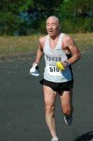 Tom Osler, veteran of close to 2000 races