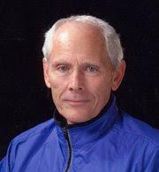 Coach, Olympian Jack Daniels