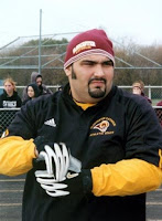 Coach Sidoti