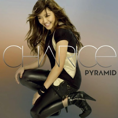 Charice on Oprah - Pyramid (feat. Iyaz)