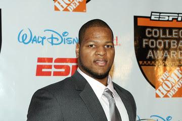 Ndamukong Suh - 2010 NFL Draft