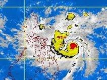Typhoon Pepeng (Parma) update