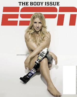ESPN-Sarah Reinersten