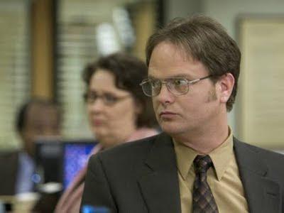 The Office Season 6 Episode 5 - Watch The Office Season 6 Episode 5