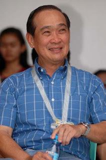 Roy Chiongbian   Pacquiao vs Chiongbian for 2010