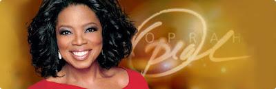 Oprah ending show - Oprah Winfrey Network