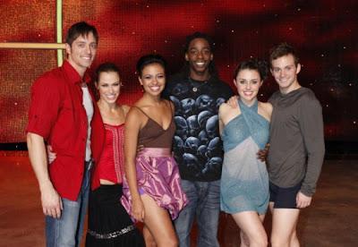 So You Think You Can Dance Season 6 Finale winner