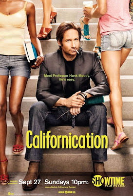 Watch Californication Season 3 Episode 4 & 5